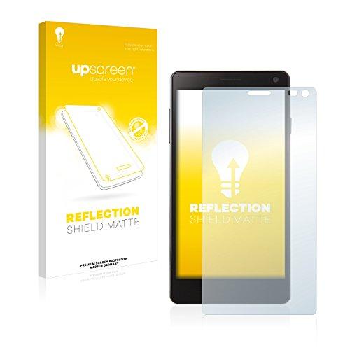 upscreen Matt Schutzfolie kompatibel mit Siswoo R8 Monster - Entspiegelt, Anti-Reflex, Anti-Fingerprint
