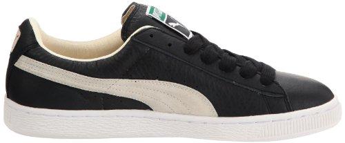 Puma 351912, Baskets Basses Mixte Adulte Noir (Black/White)