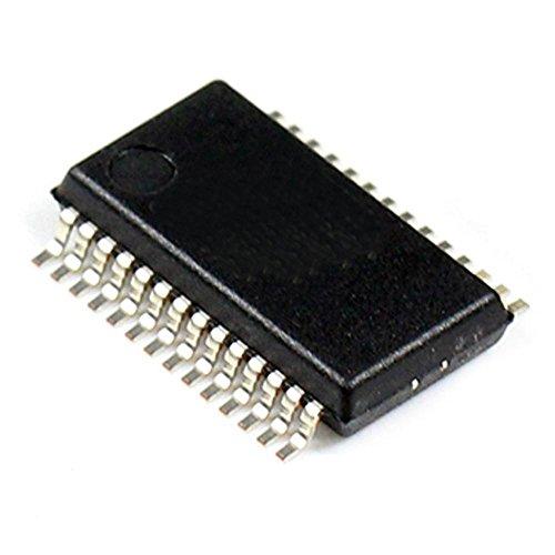 (1PCS) LTC1606CG#TR IC ADC 16BIT 5V SAMPLING 28SSOP LTC1606CG 1606 LTC1606