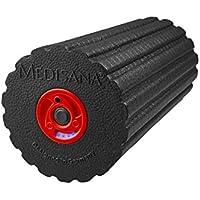 Preisvergleich für Medisana PowerRoll Massagerolle mit intensiver Tiefenvibration