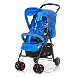 Hauck 171035 Sport - Silla de paseo con diseño de Mickey Mouse, color azul