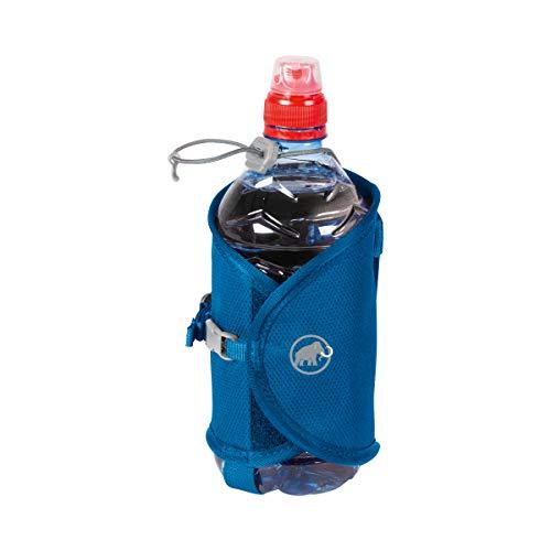 Mammut Add-on Bottle Holder Zusatztasche, Dark Cyan, one Size