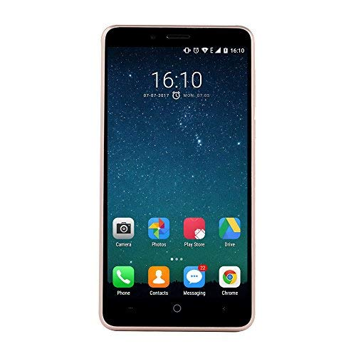 Leagoo Elite 5 Lite KIICAA POWER - 5