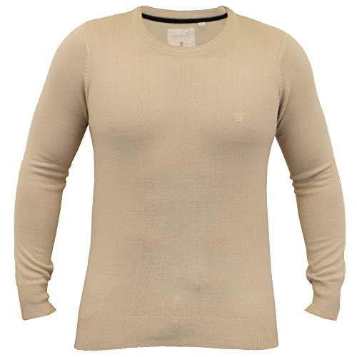 Pull Homme Soul Star Pull Tricot Pull Col Rond Col V Léger Hiver Pierre - ALPHACREW