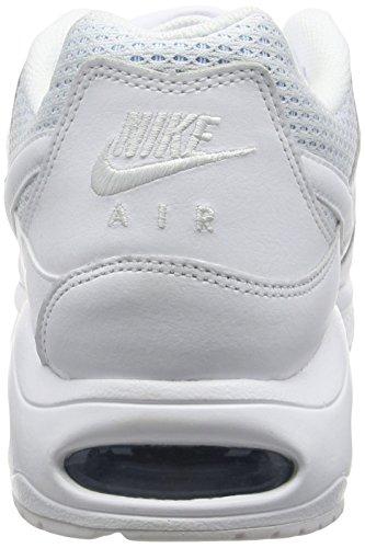 Nike Air Max Command - Scarpe da Corsa Donna Bianco (123 White)