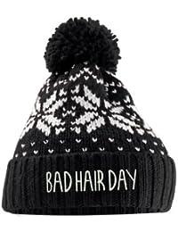 TTC Bad Hair Day Aztec Bobble Hat