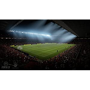 FIFA 17 Deluxe Edition [Vollversion][Xbox One – Download Code]
