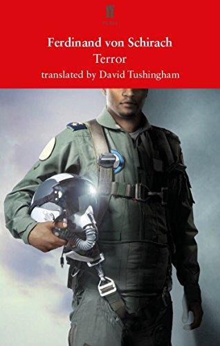 Terror: Ferdinand Schirach (Faber Drama)