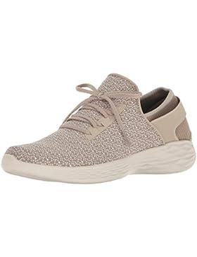 Skechers Damen You-Inspire Sneakers