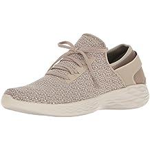 calidad estable diseño superior diseño de moda Amazon.es: zapatos deportivos mujer - 1 estrella y más