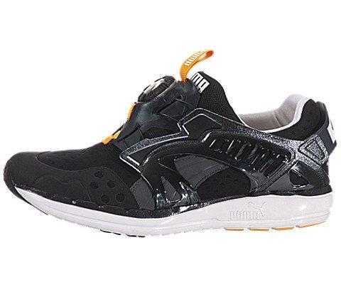 Puma, sneaker uomo multicolore multicolore, nero (nero), 43