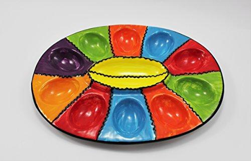 Uova Di Ceramica Dipinte A Mano.Uova Di Ceramica Prodotti Scontati
