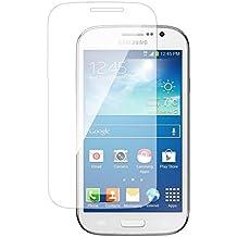 Funnytech_ - Cristal templado para Samsung Galaxy Grand Neo Plus i9060 . Protector de pantalla transparente para Samsung Galaxy Grand Neo Plus i9060 . Vidrio templado antigolpes (Grosor 0,3mm) – Kit de instalación incluido