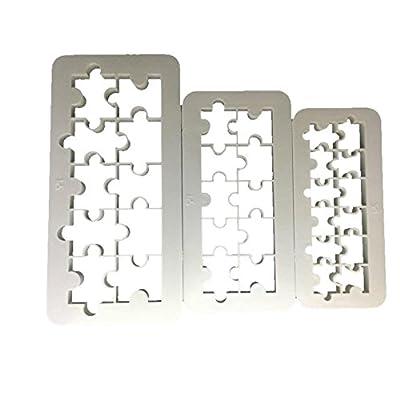 3 Teile Pltzchenform Mould Cookie Form Backen Werkzeuge Fr Kuchen Prgung Vorlage Pltzchen