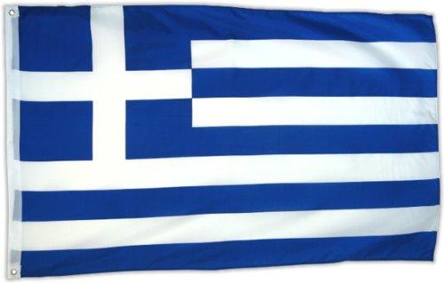 Griechenland Fahne 150 x 90cm