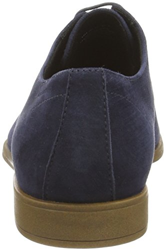 Vagabond Damen Tay Derby Blau (Dark Blue)