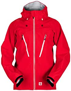 Sweet Protection Salvation Veste de ski pour homme Rouge Rouge Small