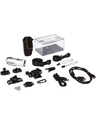Polaroid XS100 Extreme Edition HD 1080p 16 MP wasserdichte Sport-Aktion-Kamera + Befestigungssatz inbegriffen
