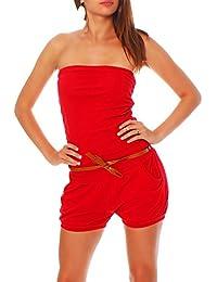 100% authentic 40c4c 85095 Suchergebnis auf Amazon.de für: Rot - Jumpsuits / Damen ...