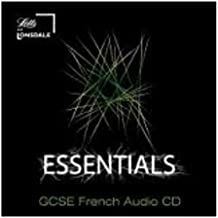 Essential GCSE French: CD Support (School Revision Guide)