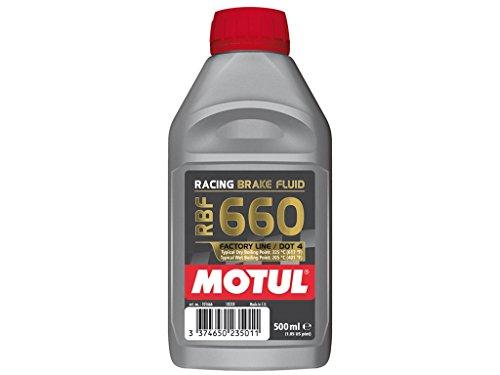 Motul RBF 660 Factory Line - Liquide de frein
