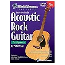 Introduction to Acoustic Rock Guitar