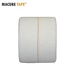 50mmx4500mm : Macure Tape EAB Elastic Adhesive Bandage Elastoplast Tape Heavy Elastic Adhesive Bandage Elastic Tape