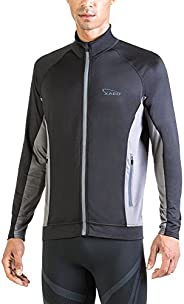 Xaed Sweat-Shirt Thermique Functionne, blouson, running, Homme