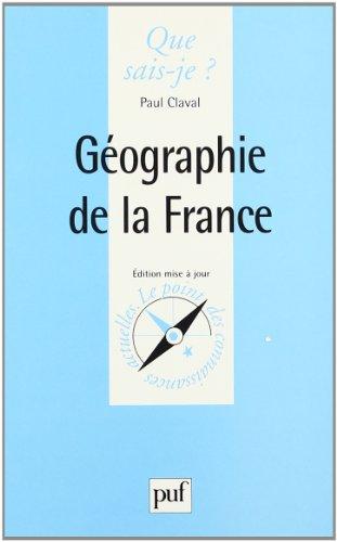 gographie-de-la-france