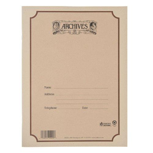 DAddario B12S 96 Quaderno con penatgraa 96 pagine