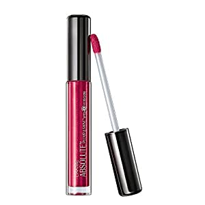 Lakme Absolute Plump and Shine Lip Gloss, Red Shine, 3 g