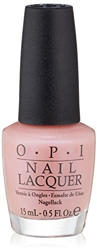 OPI Rosy Future, 15 ml (Opi Nagellack In Pink)