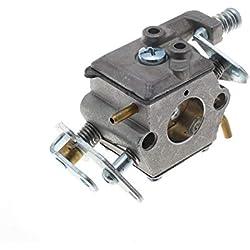 Jardiaffaires Carburateur Adaptable pour tronçonneuse MC Culloch remplace 530069722