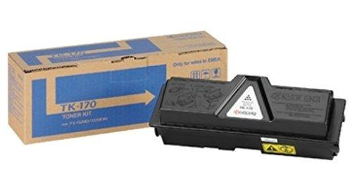 Preisvergleich Produktbild Kyocera TK-170 Toner für Laserdrucker (7200 Seiten,  Laser,  FS-1320d)