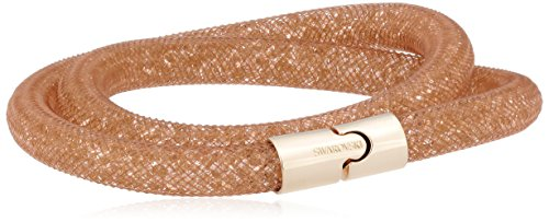 swarovski-5089853-bracciale-con-vetro-donna-rosa-40-centimeters