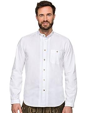 Stockerpoint Herren Trachtenhemd Leon