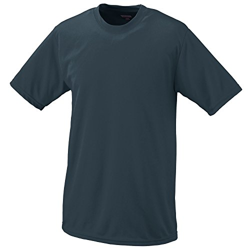 Augusta Damen Sportswear T-Shirt Performance grau - Slate