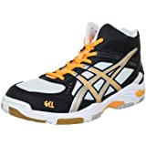 Asics Gel-task Mt, Men's Volleyball Shoes