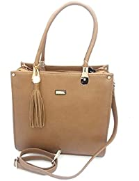 Purse Collection Elegance Women's Synthetic Leather Cream Purse/woman Purse Handbag Leather/woman Purse In New...