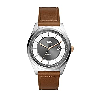 Fossil Mens Mathis – fs5421