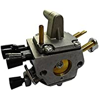 Carburador para Stihl FS400FS450FS480Recortadora sustituye a Zama c1q-s156