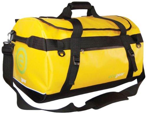 ecogear-0246-20-bg-y-20-cm-colore-grigio-granito-duffle-biglietti-colore-giallo