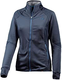 The North Face chaqueta de forro polar para mujer, color Azul - azul oscuro, tamaño L