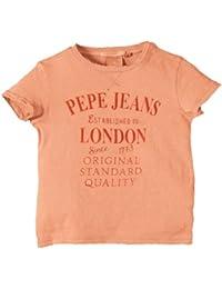 Pepe Jeans Berk - Camiseta para niño