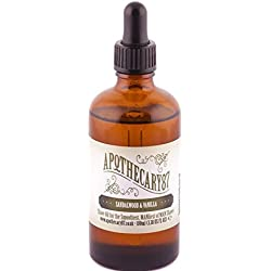 Apothecary 87 - Aceite de Afeitado The Smooth Moving Shave Oil (100ml)