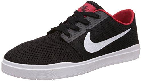 34d904db714c Nike Men s Sb Paul Rodriguez Black Running Shoes – 7.5 UK India (42 EU)(8.5  US)(749564-010)
