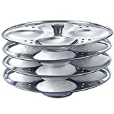 SMB Stainless Steel 4 Tier Idli Maker