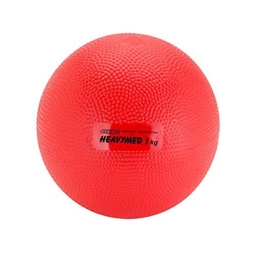 Gymnic 'Heavymed-Balón Medicinal Bola