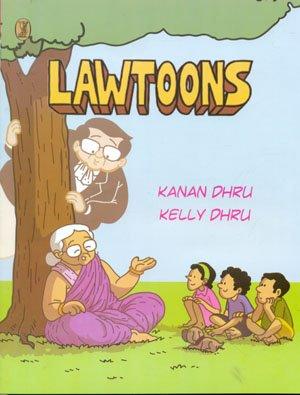 Lawtoons (English)