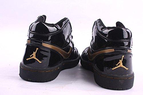 Nike Sb Portmore Canvas Premium Herren Sneaker Blau Mehrfarbig